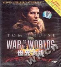 世界大战(VCD)英文发音