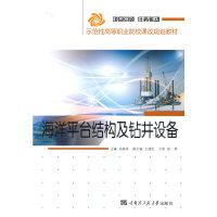 海洋平台结构及钻井设备