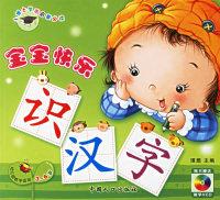 宝宝快乐识汉字(随书赠送教学VCD)