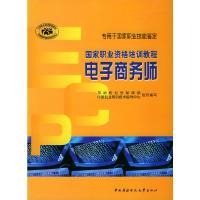电子商务师(国家职业资格培训教程)